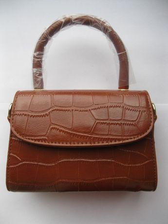 Модная женская сумочка.