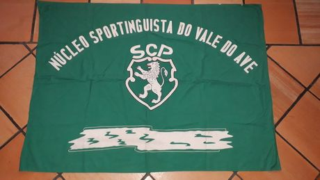 Bandeira do Sporting
