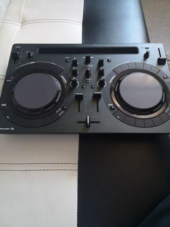 DJ. Wego 4  pioneer dj.