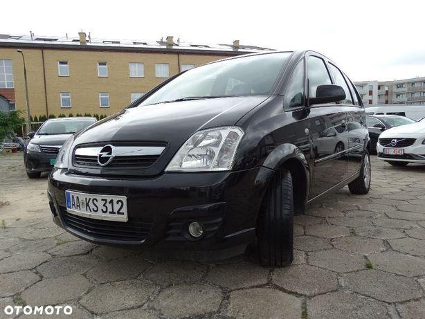 Opel Meriva 1,6 Benzyna,Moc 105 KM, Klimatyzacja,Dwa kpl. Kół,Stan BDB,
