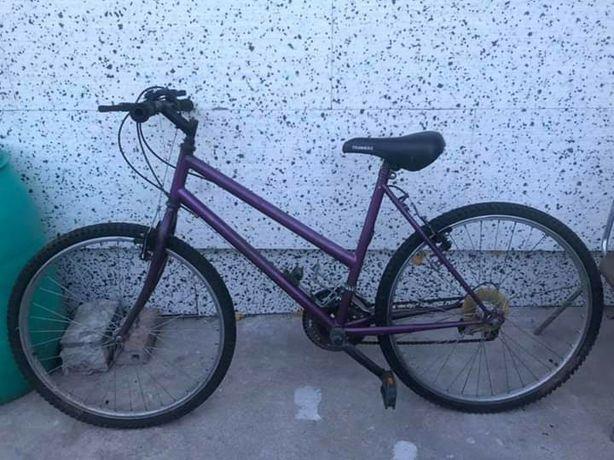 Zamienię rower górski z kołami 26 cali na Wigry 3