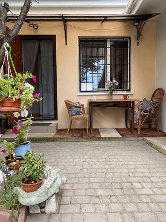 Посуточная сдача квартиры на Французском бульваре в аренду