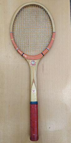 Теннисная ракетка Карпаты, (СССР)
