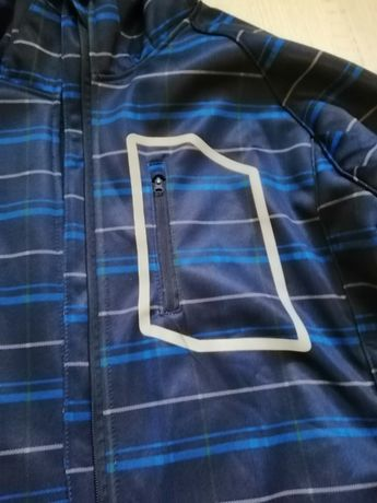 CRIVIT OUTDOOR спортивная куртка