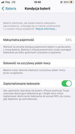 iPhone 7  32gb złoty ;)