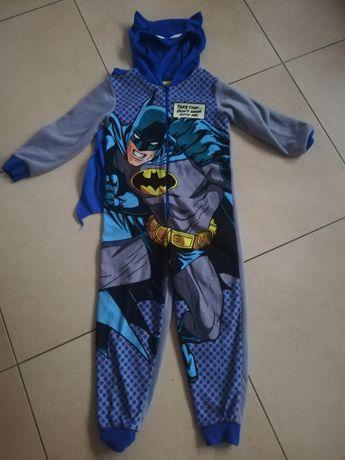 Strój karnawałowy 116cm Batman