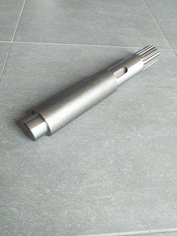 Wałek przekładni prasy WELGER RP 320mm