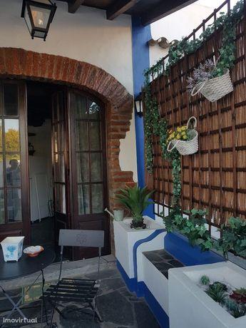 Casa na Aldeia de Alqueva T2 com pátio e mobilidade
