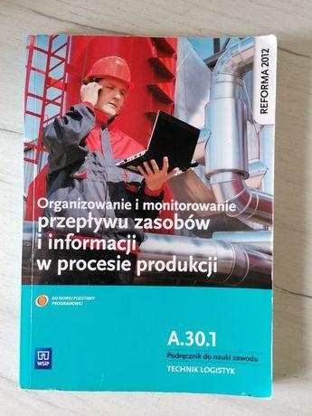 Organizacja i monitorowanie przepływu zasobów i informacji...