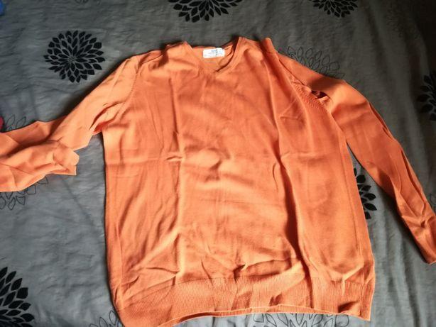 Camisolas XL homem