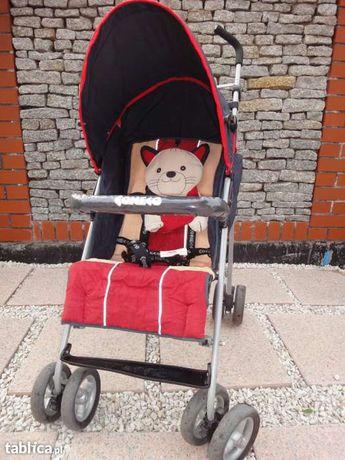 Wózek Coneco parasolka