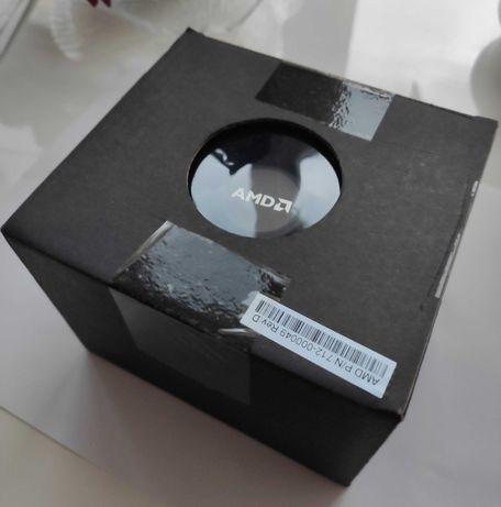 Кулер AMD Wraith Spire - Socket AM4 (новый, не вскрывался)