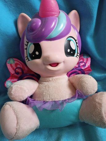 Интерактивная игрушка my little pony.