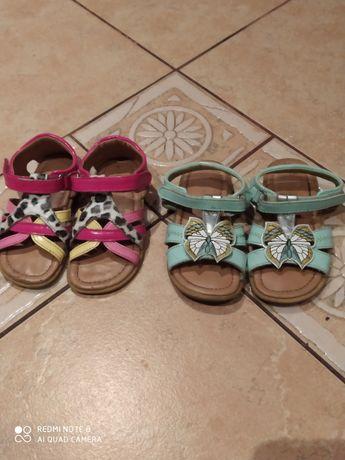 Sandały, sandałki 25,26