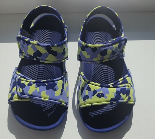 Босоножки сандали аквашузы adidas 29рр