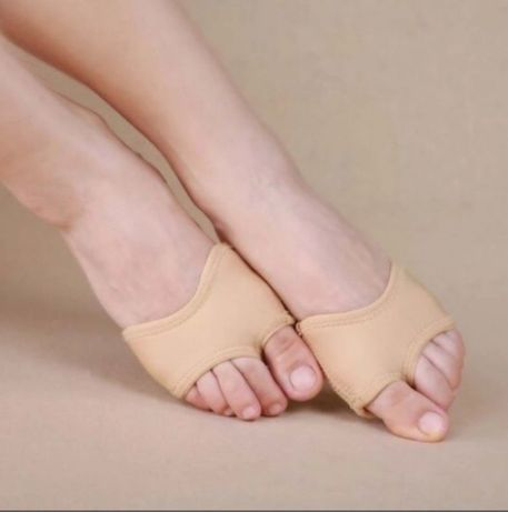 Обувь для восточных танцев.