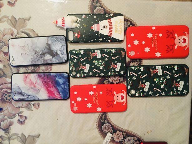 Чехлы на iphone 5,6, 7,8, SE2020, XR, 11,11pro max, 12