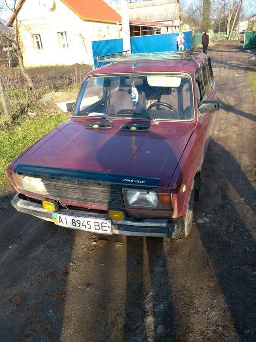 ВАЗ 2104 на газу Сквира - изображение 1
