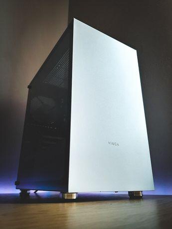Бюджетний мощний комп'ютер ПК компьютер Intel core i5/RAM 8GB/SSD128GB