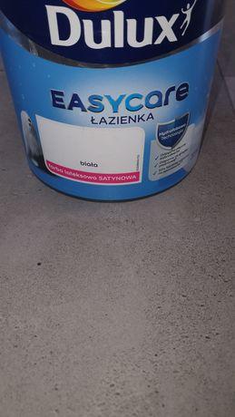 Farba Dulux Easycare biała