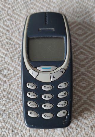 Nokia 3310 stara