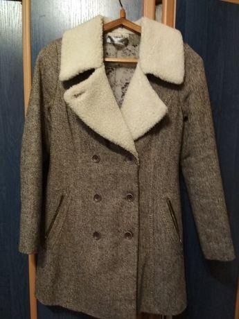 Продается пальто евро- зима
