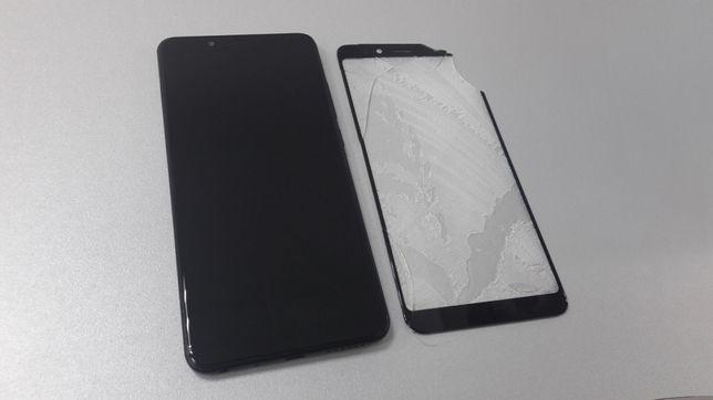 Замена стекла екрана сенсора дисплея Samsung, Xiaomi, Huawei, Meizu