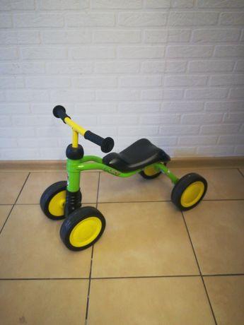 Rowerek Puky 4-kołowy