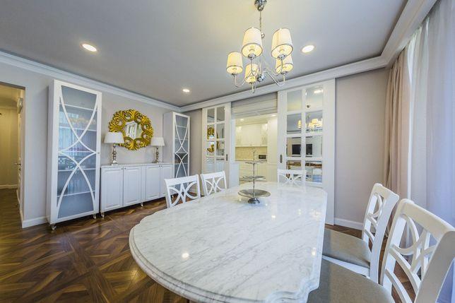 Продажа 3х комнатной квартиры в ЖК Комфорт Таун 130м2