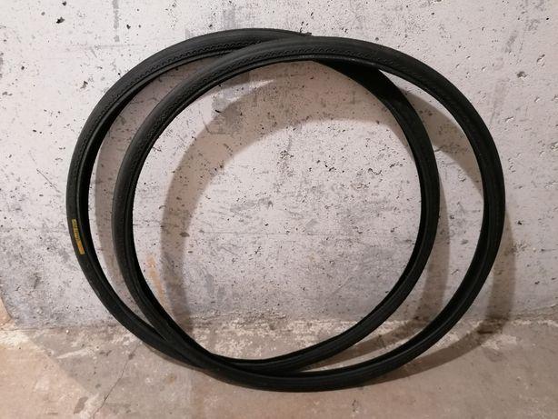 Opony rowerowe szosowe Panaracer kolarzówka 700 x 32 C (32-622) - para