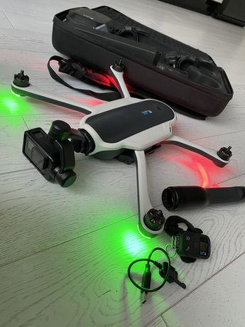 Kamera gopro 6 + dron