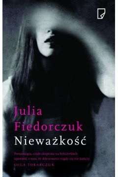 Nieważkość Julia Fiedorczuk