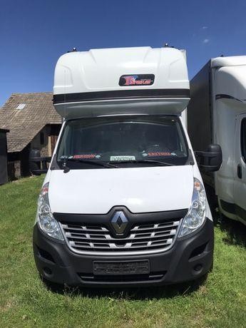 Sprzedam Renault Master 2018 r ! 67 TYS NETTO