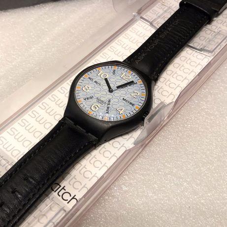 Relógio Swatch STGB100, Novo, Nunca Usado na caixa