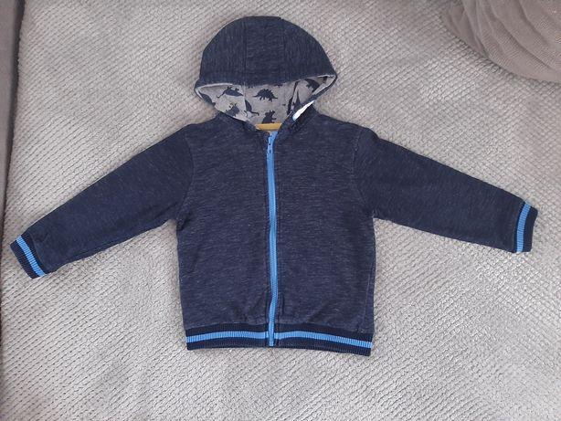 Bluza dla chlopca 98-104