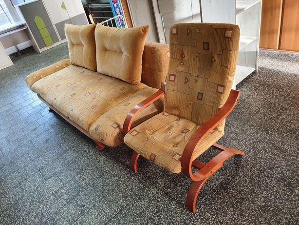 Kanapa + Fotel Finka