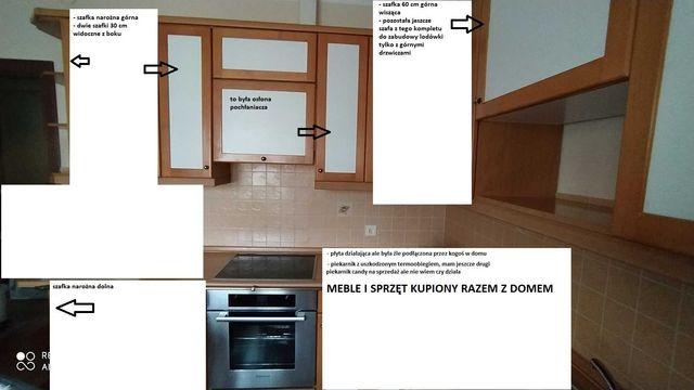 meble kuchenne wraz ze sprzętem zestaw mebli kuchennych sprzęt
