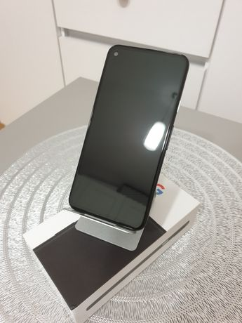 Google Pixel 4a 6/128 Just Black Idealny Stan