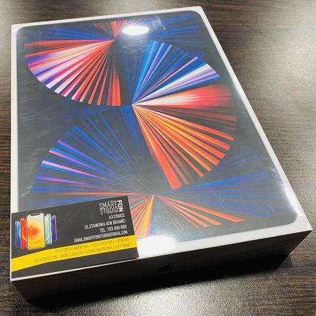 Apple iPad Pro 12.9 128gb 5-gen M1 koloru : Space Gray/Raty/Sklep