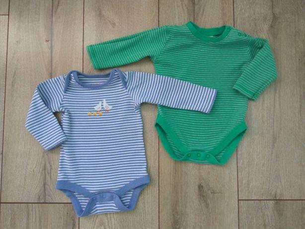 Zestaw paka ubranka niemowlęce 3-6 m-ęcy