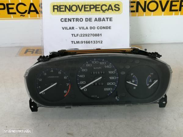 Quadrante Honda Civic Vi Fastback (Ma, Mb)