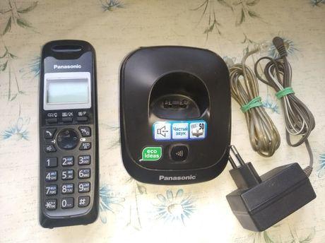 Телефон Panasonik KX-TG 2511UA