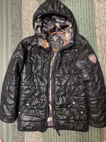 Куртка демисезонная Legendary Original