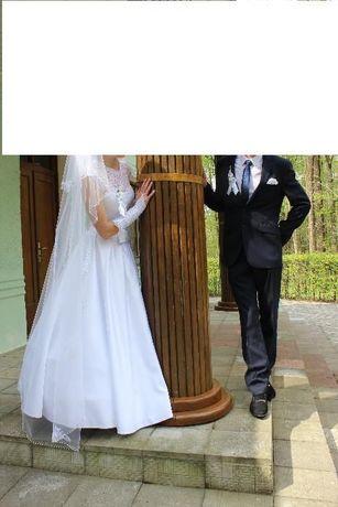 весільна сукня свадебное платье+подарунки