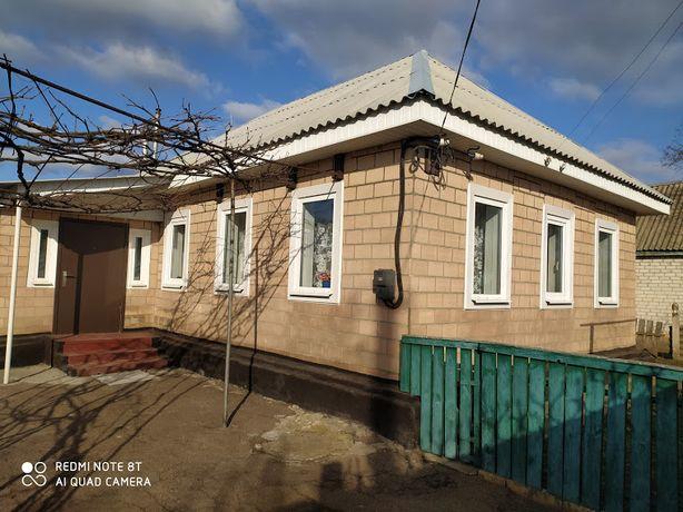 Продам будинок 85 кв.м. у селі Червона Слобода