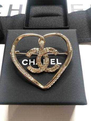 Шанель Брошь Chanel vip gift