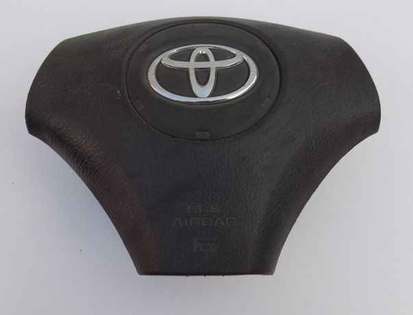 poduszka kierowcy airbag TOYOTA COROLLA E12 02-08