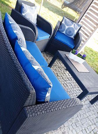 Pokrowce ogrodowe palety krzesła huśtawki wodoodporne