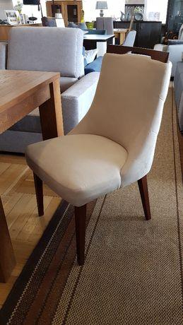 Krzesła krzesło Ellen Szynaka -20% pikowane oparcie