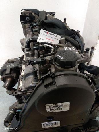 Motor Volvo XC90 XC70 S60 D5 2.4D 163Cv D5244T5